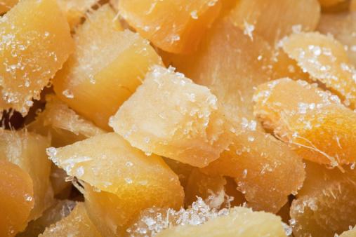Ginger - Spice「Candied ginger」:スマホ壁紙(14)