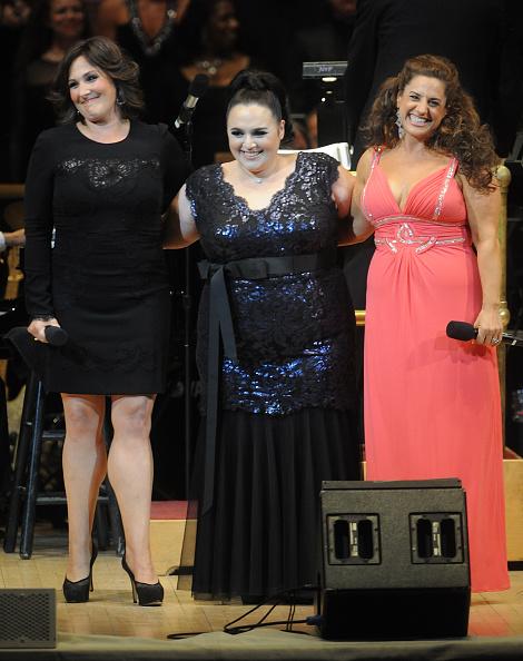 Nikki Blonsky「The New York Pops 31st Birthday Gala - Concert」:写真・画像(11)[壁紙.com]