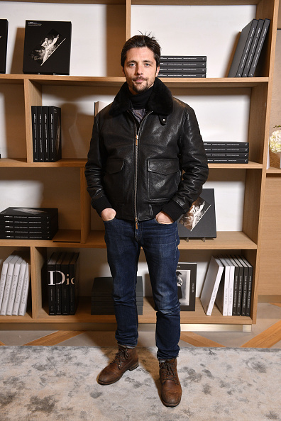 Brown Boot「Dior Sessions Book Signing - Cocktail」:写真・画像(12)[壁紙.com]