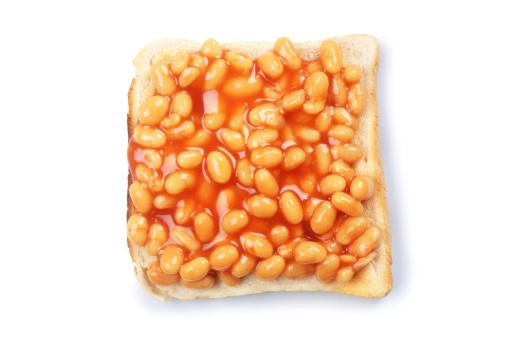 Bean「Baked Beans」:スマホ壁紙(13)
