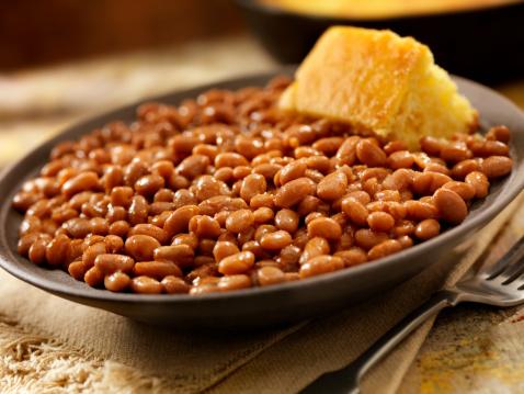 Cast Iron「Baked Beans」:スマホ壁紙(13)