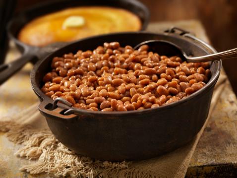 Side Dish「Baked Beans」:スマホ壁紙(4)