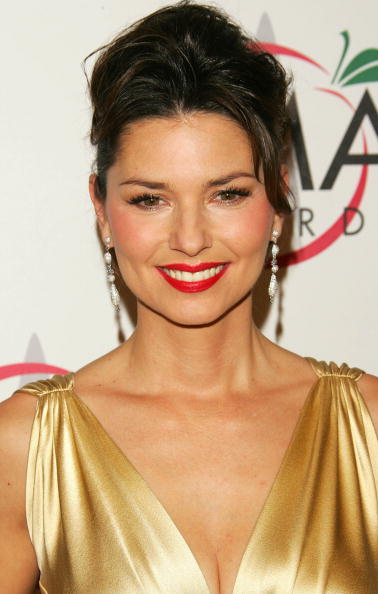 Drop「39th Annual Country Music Association Awards - Arrivals」:写真・画像(12)[壁紙.com]