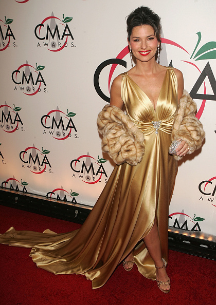 Drop「39th Annual Country Music Association Awards - Arrivals」:写真・画像(18)[壁紙.com]