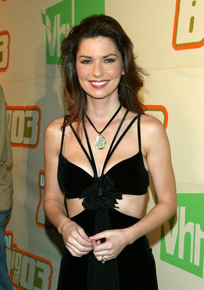 カメラ目線「VH1's Big In 2003 Awards - Arrivals」:写真・画像(18)[壁紙.com]