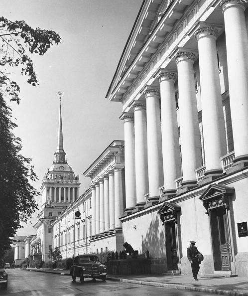 Architectural Feature「Leningrad Street」:写真・画像(16)[壁紙.com]