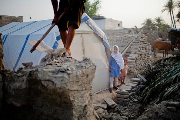 Pakistan「Pakistan One Year On From Devastating Floods」:写真・画像(8)[壁紙.com]