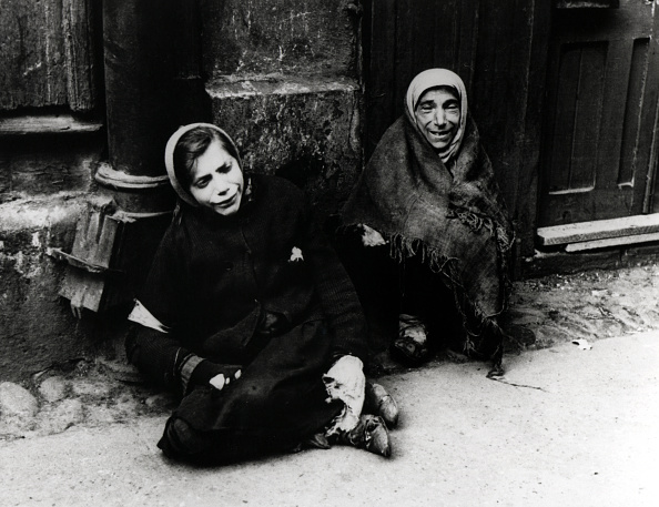 Handout「Warsaw Ghetto」:写真・画像(8)[壁紙.com]