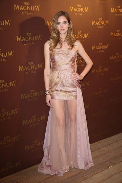 ドレス「Magnum 25th Anniversary Party - The 67th Annual Cannes Film Festival」:写真・画像(15)[壁紙.com]