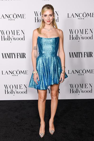 Dress Shoe「Vanity Fair and Lancôme Women In Hollywood Celebration」:写真・画像(5)[壁紙.com]