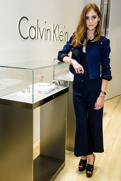 Blue Pants「Calvin Klein Watches & Jewelery Booth At Baselworld 2015」:写真・画像(19)[壁紙.com]