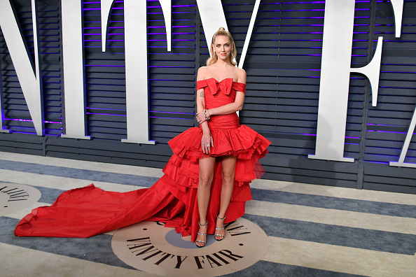 Tied Bow「2019 Vanity Fair Oscar Party Hosted By Radhika Jones - Arrivals」:写真・画像(18)[壁紙.com]