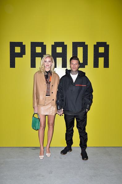 Prada「Prada - Arrivals & Front Row - Milan Men's Fashion Week Fall/Winter 2019/20」:写真・画像(12)[壁紙.com]