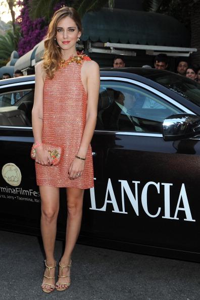 Sicily「Celebrities At The Lancia Cafe - Day 8 - Taormina Filmfest 2013」:写真・画像(13)[壁紙.com]