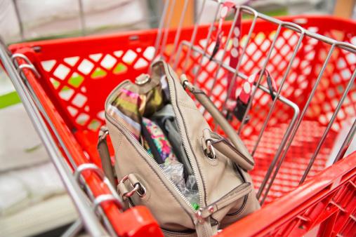 Purse「open handbag or pocketbook」:スマホ壁紙(6)