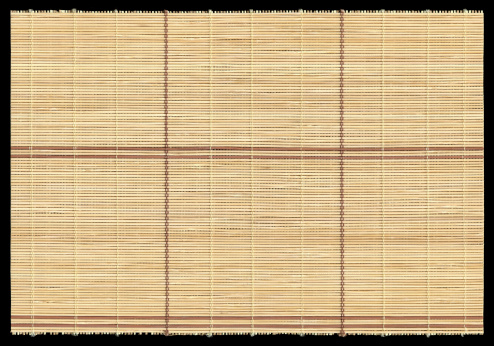 Bamboo - Material「Bamboo mat texture background isolated」:スマホ壁紙(8)