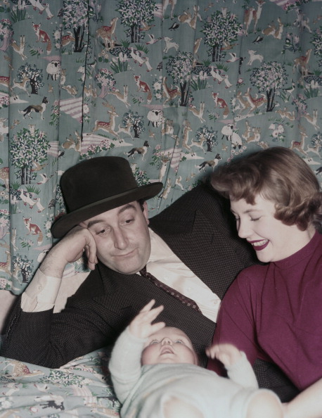 Peter Sellers - Actor「Sellers And Family」:写真・画像(19)[壁紙.com]