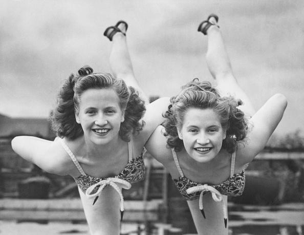 Idyllic「Fit Twins」:写真・画像(12)[壁紙.com]