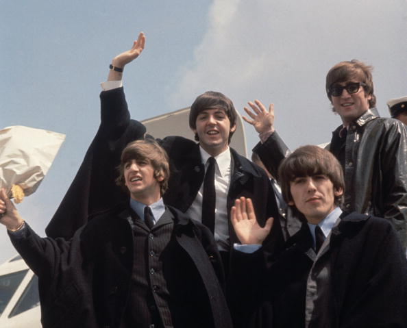 Arrival「Beatles Are Back」:写真・画像(19)[壁紙.com]