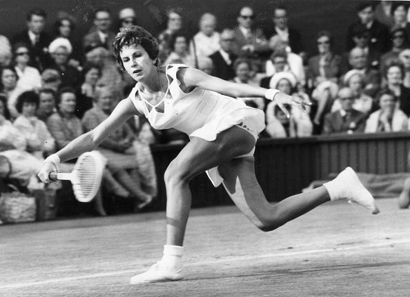 テニス「Bueno Action」:写真・画像(10)[壁紙.com]