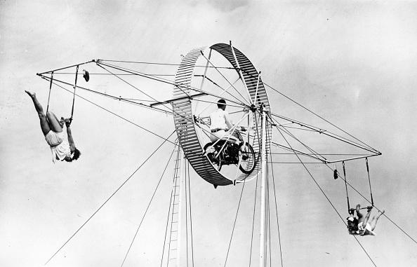 Balance「Aerial Act」:写真・画像(13)[壁紙.com]