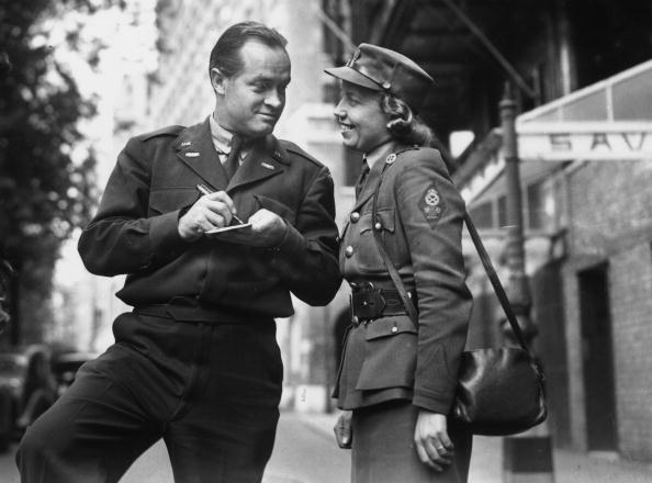 Military Uniform「Bob Hope」:写真・画像(16)[壁紙.com]