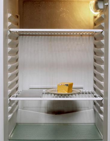 Butter「Rotting Butter on a Plate in a Fridge」:スマホ壁紙(17)