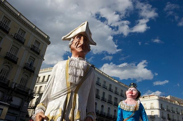 Madrid「San Isidro 2013 - Madrid Festivities」:写真・画像(19)[壁紙.com]