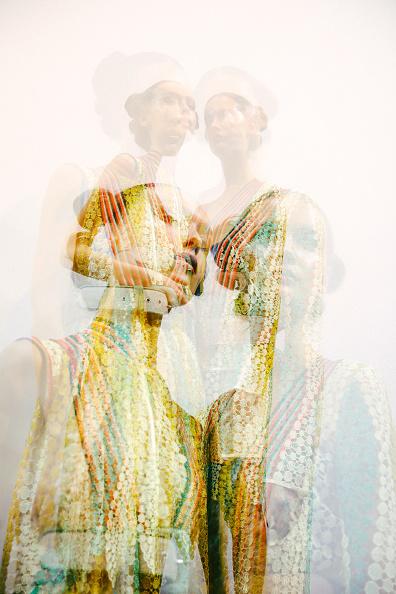 Tristan Fewings「Francesca Liberatore - Backstage - Milan Fashion Week Spring/Summer 2019」:写真・画像(18)[壁紙.com]