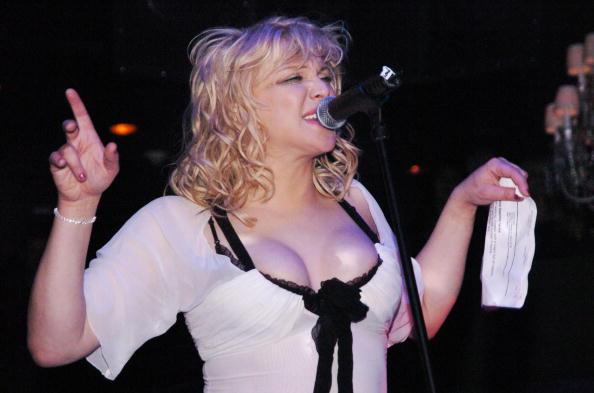 Bryan Haraway「Chrome Hearts Las Vegas Grand Opening Celebration」:写真・画像(2)[壁紙.com]