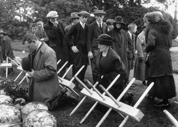 Politician「Dublin Mourns」:写真・画像(4)[壁紙.com]
