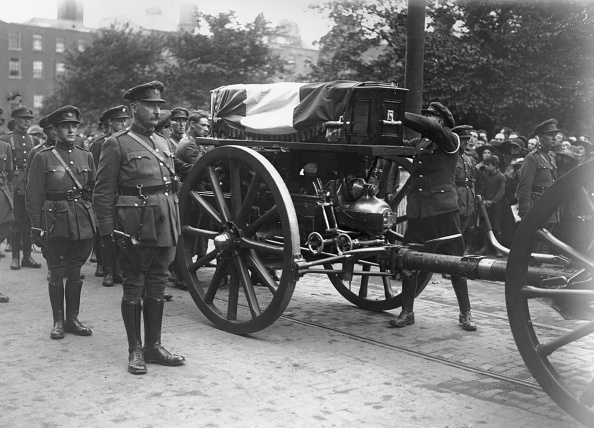 Dublin - Republic of Ireland「Collins' Funeral」:写真・画像(14)[壁紙.com]