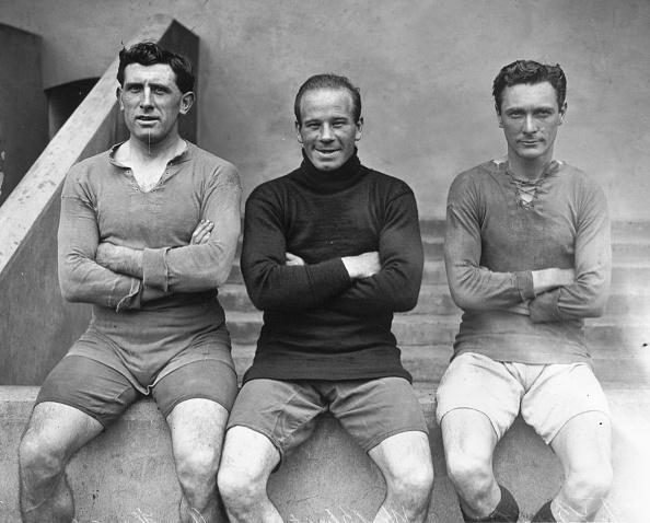 Butler「Arsenal Trio」:写真・画像(5)[壁紙.com]