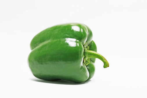 Green Bell Pepper「Paprika, green pepper」:スマホ壁紙(19)