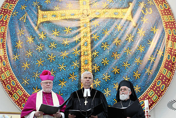 Thousands Meet For  2nd Ecumenical Kirchentag:ニュース(壁紙.com)