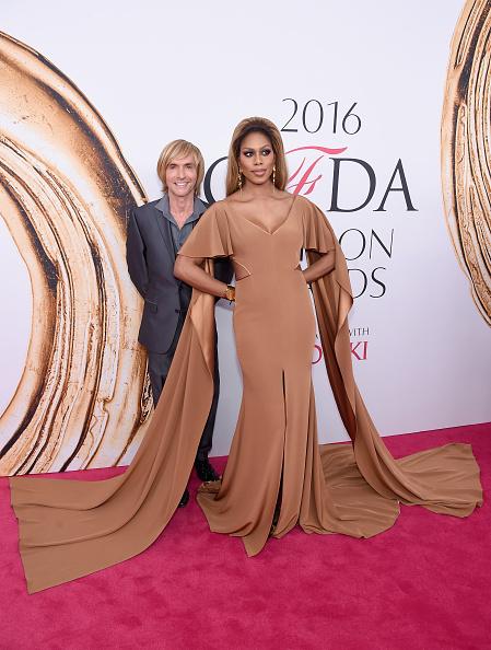 2016 CFDA Fashion Awards「2016 CFDA Fashion Awards - Arrivals」:写真・画像(9)[壁紙.com]