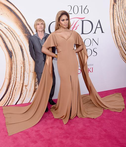 2016 CFDA Fashion Awards「2016 CFDA Fashion Awards - Arrivals」:写真・画像(10)[壁紙.com]