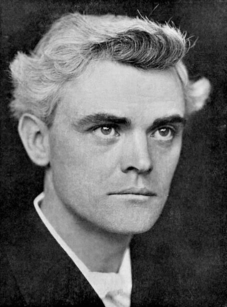 Reginald John Campbell - portrait.:ニュース(壁紙.com)