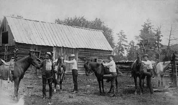Mountain「Saddle Up Boys」:写真・画像(16)[壁紙.com]