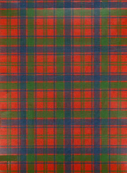 Cloth pattern「Robertson」:写真・画像(3)[壁紙.com]