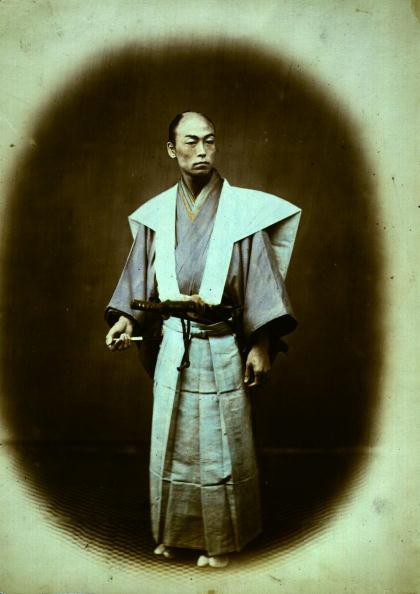 戦国武将「Samurai」:写真・画像(5)[壁紙.com]