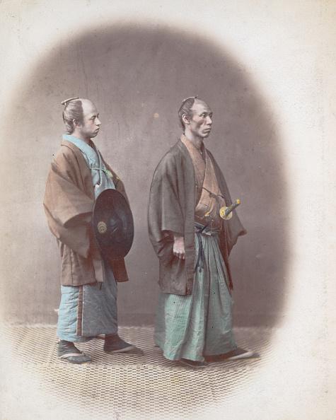 戦国武将「Japanese Samurai」:写真・画像(5)[壁紙.com]
