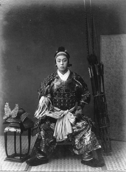 戦国武将「Samurai」:写真・画像(12)[壁紙.com]