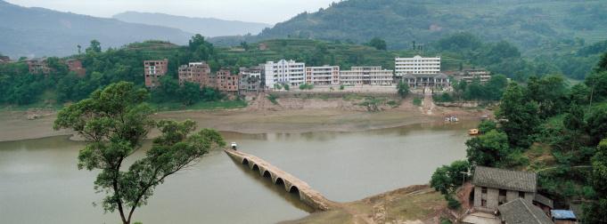 Sichuan Province「Nature Scene In Sichuan,China」:スマホ壁紙(9)