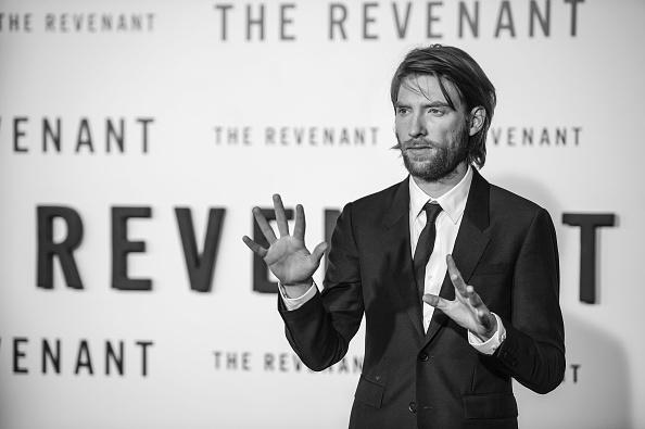 "The Revenant - 2015 Film「An Alternative View Of The Premiere Of 20th Century Fox's ""The Revenant""」:写真・画像(14)[壁紙.com]"