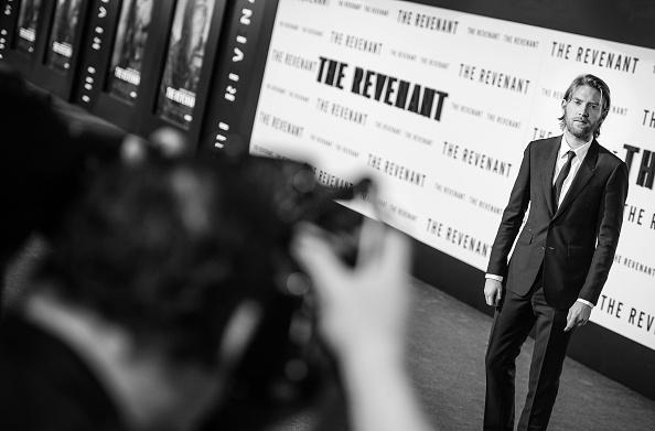 "The Revenant - 2015 Film「An Alternative View Of The Premiere Of 20th Century Fox's ""The Revenant""」:写真・画像(17)[壁紙.com]"