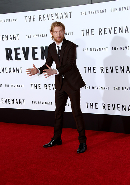"The Revenant - 2015 Film「Premiere Of 20th Century Fox And Regency Enterprises' ""The Revenant"" - Arrivals」:写真・画像(15)[壁紙.com]"