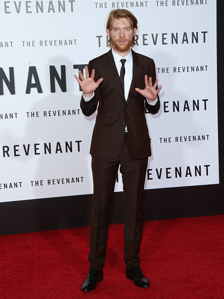 "The Revenant - 2015 Film「Premiere Of 20th Century Fox And Regency Enterprises' ""The Revenant"" - Arrivals」:写真・画像(14)[壁紙.com]"