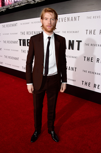 """The Revenant - 2015 Film「Premiere Of 20th Century Fox And Regency Enterprises' """"The Revenant"""" - Red Carpet」:写真・画像(12)[壁紙.com]"""