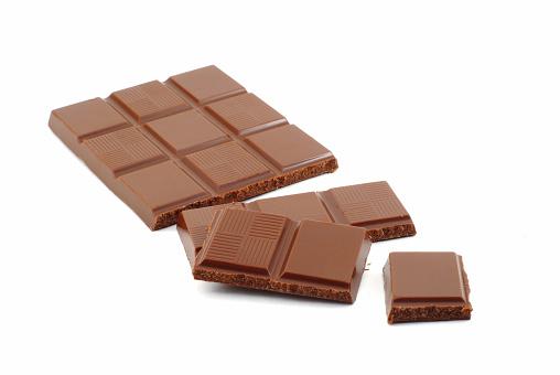 チョコレート「チョコレート」:スマホ壁紙(1)